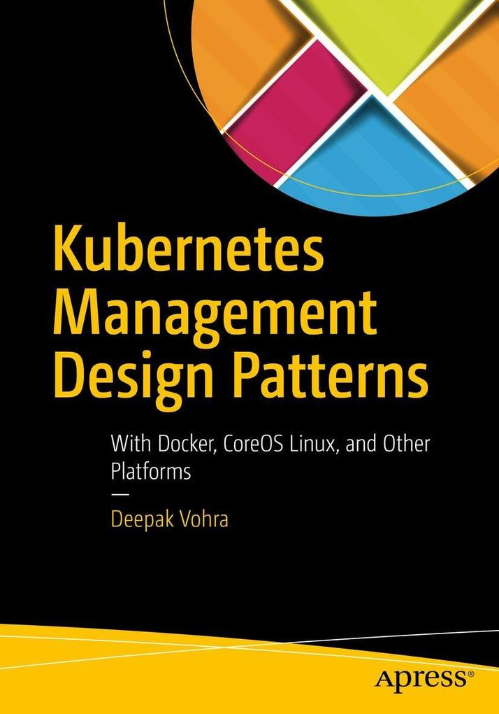 Kubernetes Management Design Patterns als eBook...