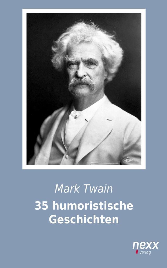 35 humoristische Geschichten als eBook epub