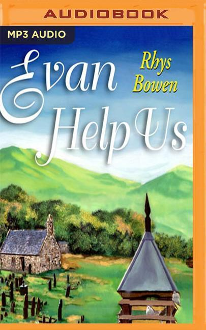 Evan Help Us als Hörbuch