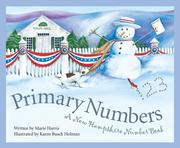 Primary Numbers: A New Hampshire Number Book