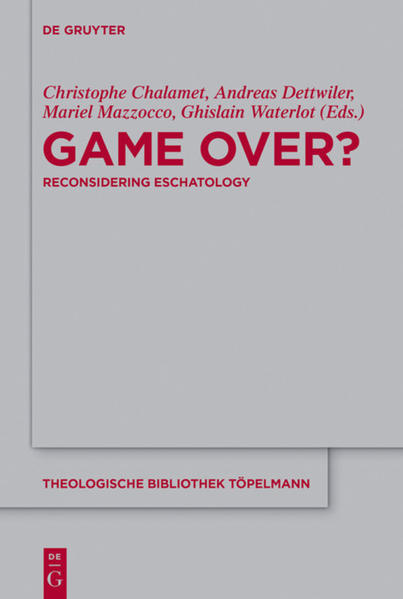Game Over? als Buch
