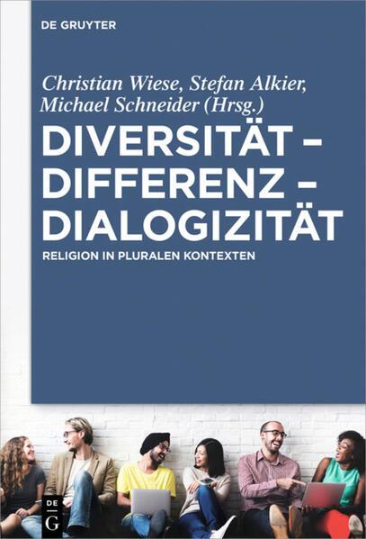 Diversität - Differenz - Dialogizität als Buch