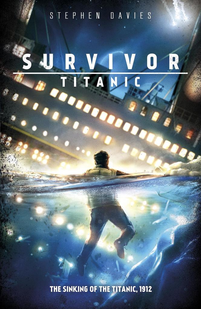 Titanic als eBook Download von Stephen Davies