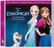 Walt Disney - Die Eiskönigin. Zauber der Polarlichter