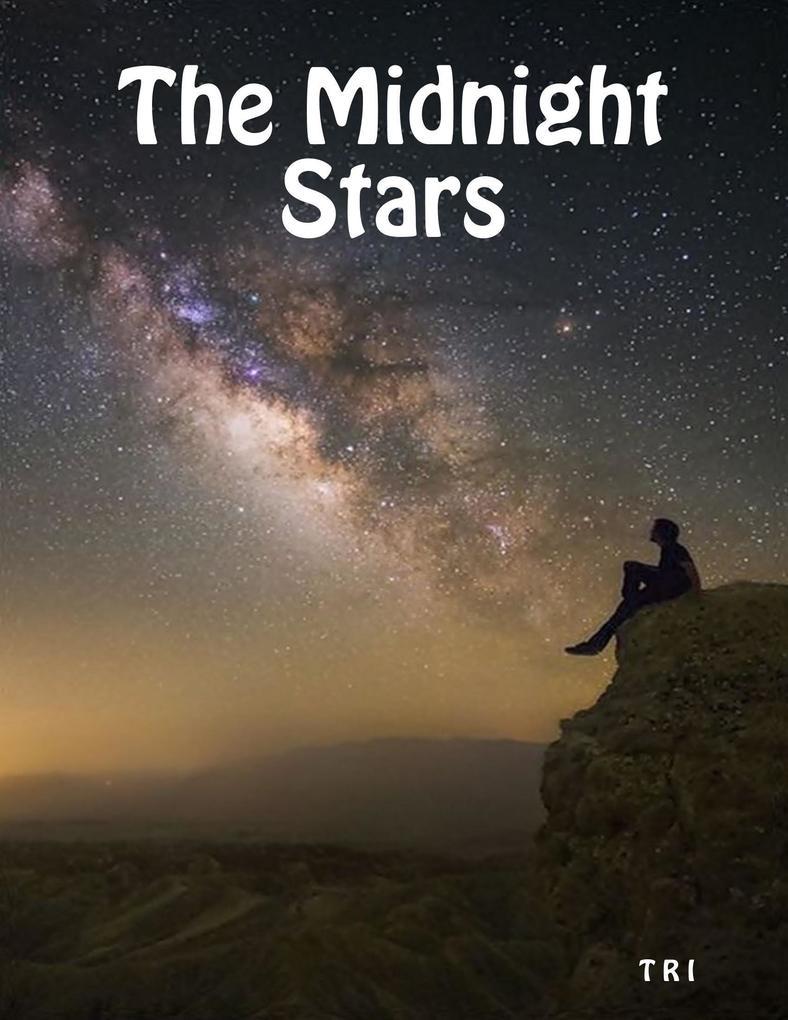 The Midnight Stars als eBook Download von T R I