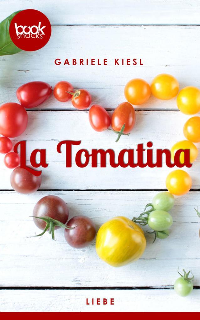 La Tomatina als eBook epub