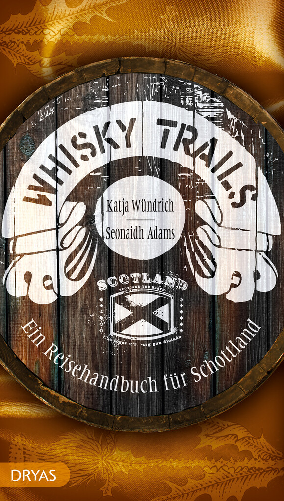 Whisky Trails Schottland als eBook Download von...