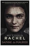 My Cousin Rachel. Film Tie-In