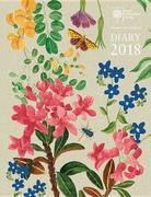 RHS Pocket Diary 2018