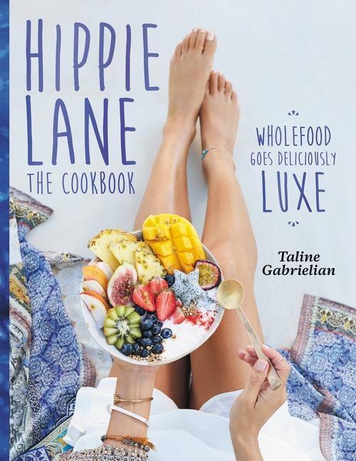 Hippie Lane als Buch von Taline Gabrielian