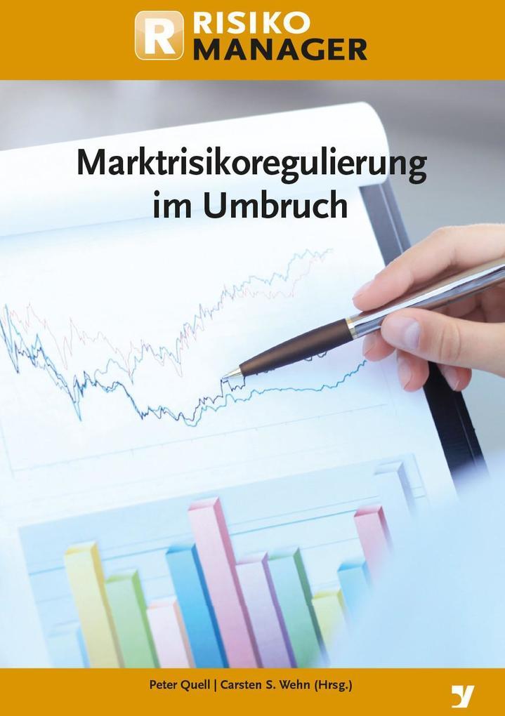 Marktrisikoregulierung im Umbruch als eBook Dow...