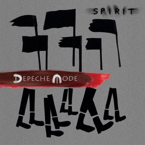 Spirit (Deluxe) als CD