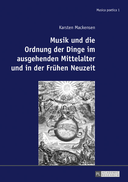 Musik und die Ordnung der Dinge im ausgehenden ...