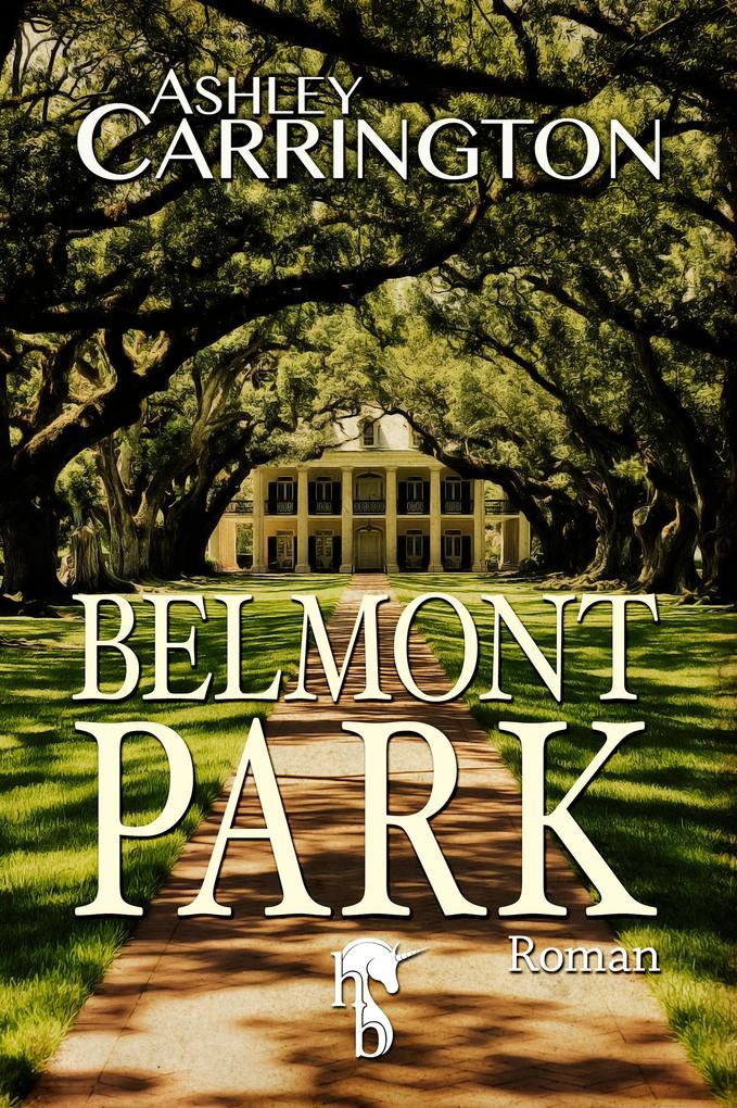 Belmont Park als eBook
