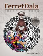 FerretDala Coloring Book