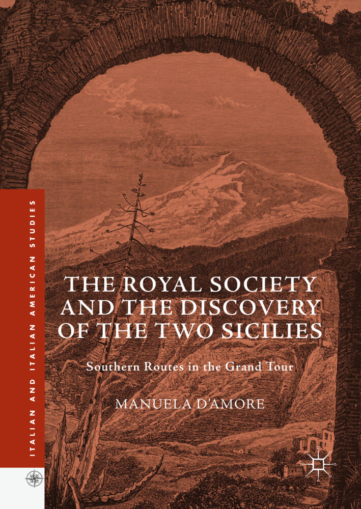 The Royal Society and the Discovery of the Two ...