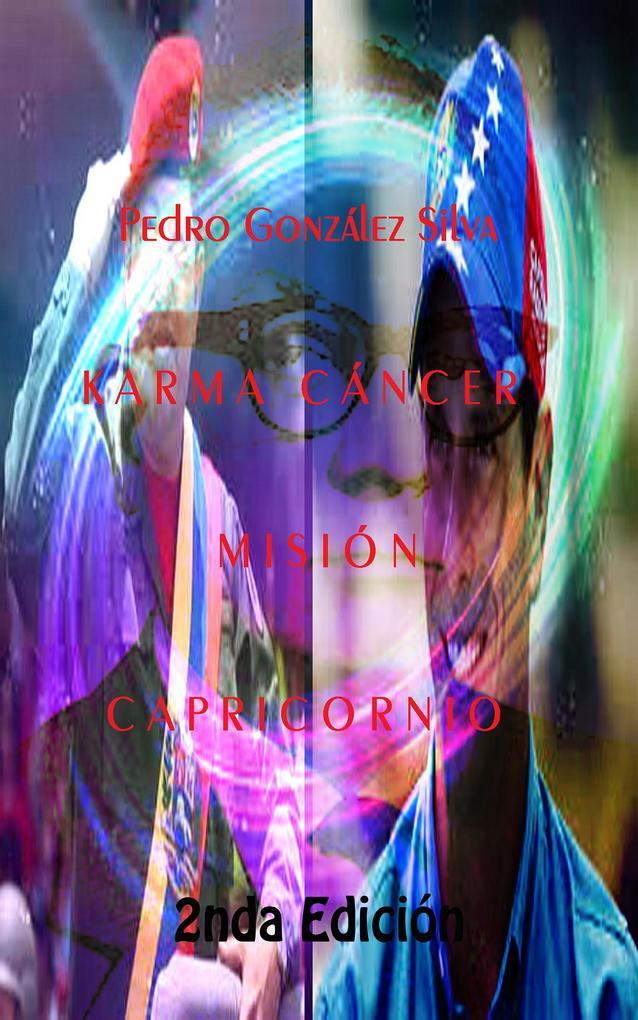 Karma Cáncer/Misión Capricornio als eBook