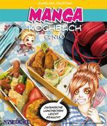 Manga Kochbuch Bento