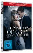 [Niall Leonard: Fifty Shades of Grey 2 - Gefährliche Liebe]