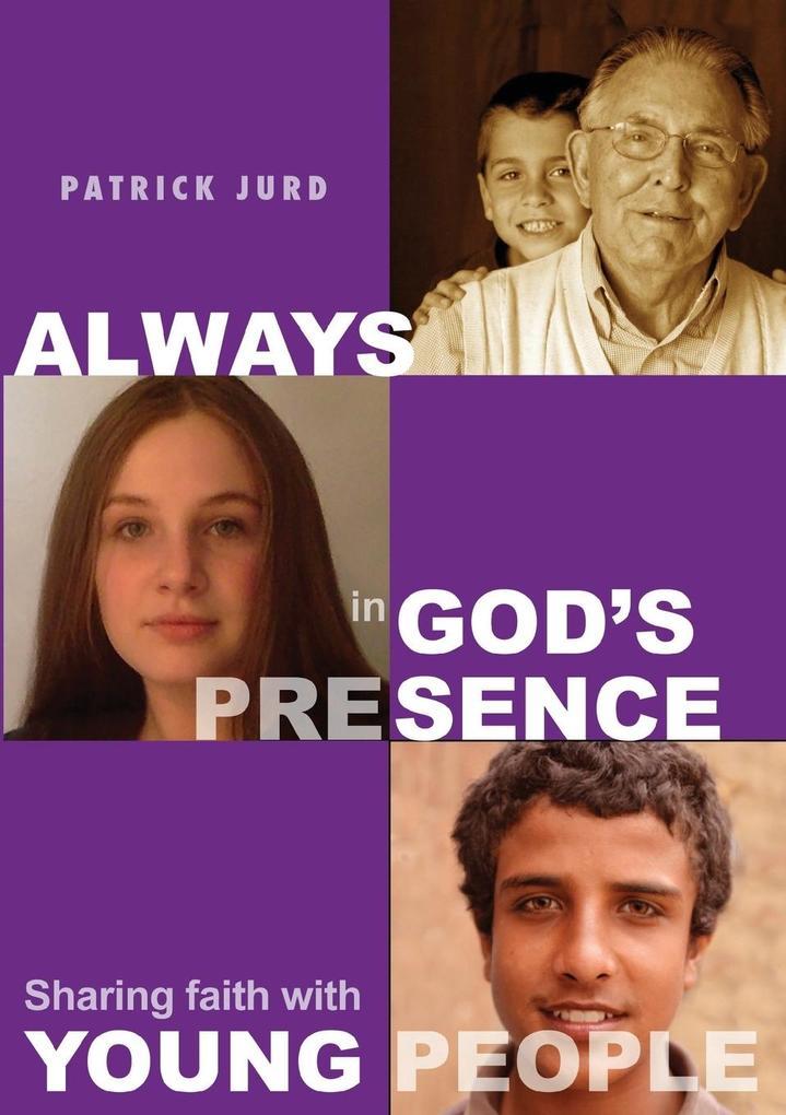 Always in God´s Presence als Taschenbuch von Pa...