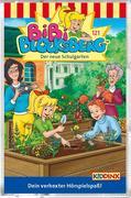 Bibi Blocksberg 121. Der neue Schulgarten
