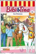 Bibi und Tina 86. Das Filmteam