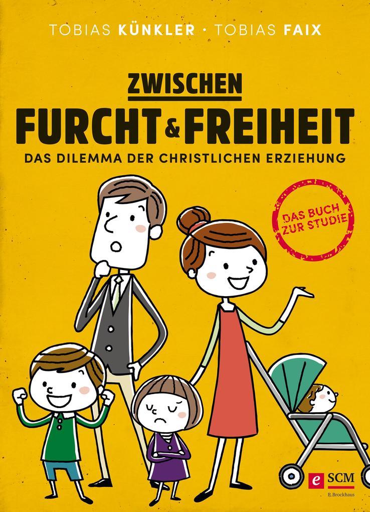 Zwischen Furcht und Freiheit als eBook Download...