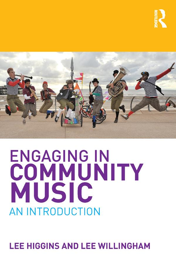 Engaging in Community Music als eBook Download ...