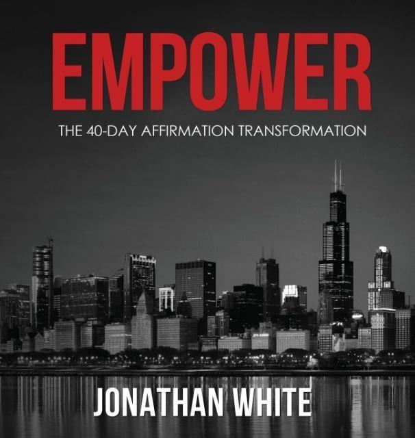 Empower als Buch von Jonathan White
