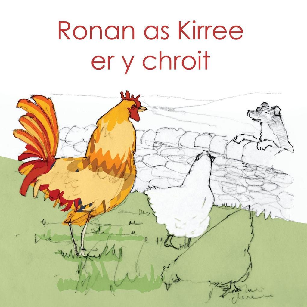 Ronan as Kirree er y chroit als Taschenbuch