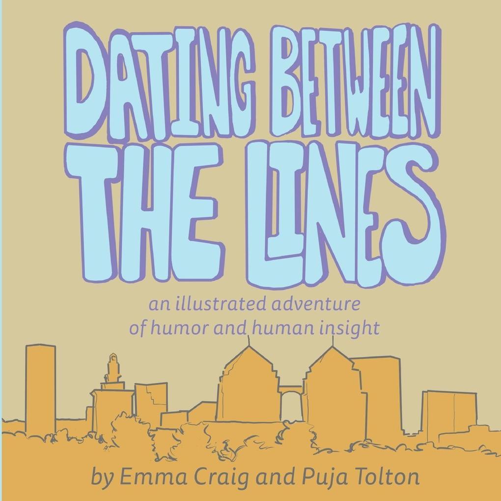 Dating Between the Lines als Taschenbuch von