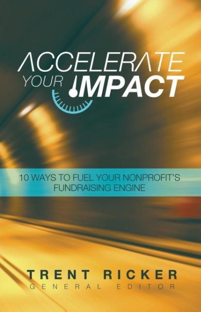 Accelerate Your Impact als Taschenbuch von