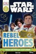 DK READER SW REBEL HEROES