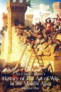 SIR CHARLES OMANS HIST OF -V01