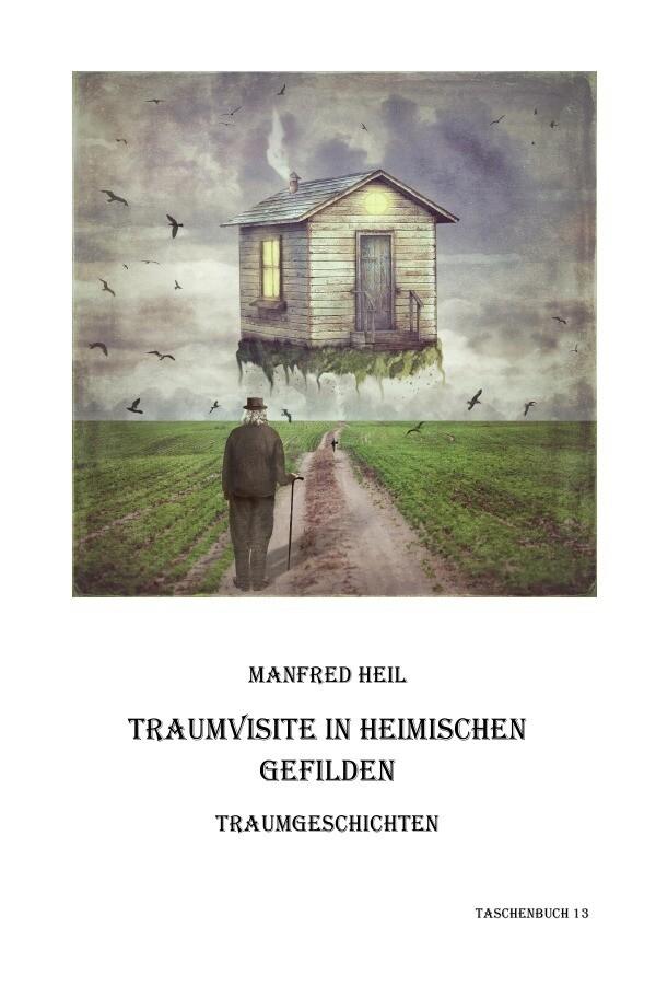 Traumvisite in heimischen Gefilden als Buch von...