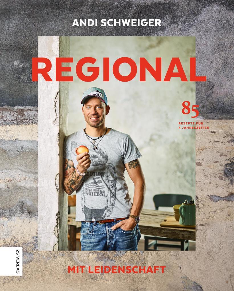 Regional mit Leidenschaft als eBook