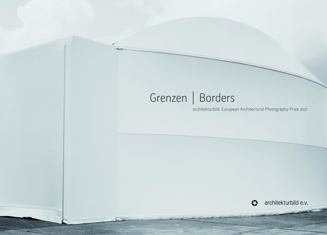 Grenzen. Borders als Buch von