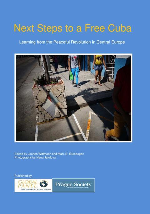Next Steps to a Free Cuba als Buch von