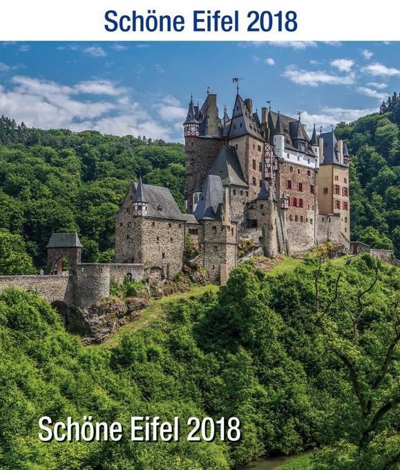 Schöne Eifel 2018