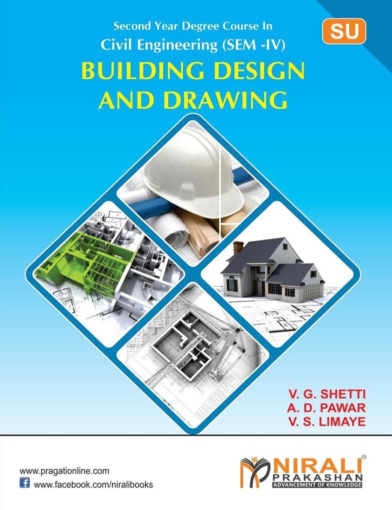 BUILDING DESIGN & DRAWING als Taschenbuch von V...