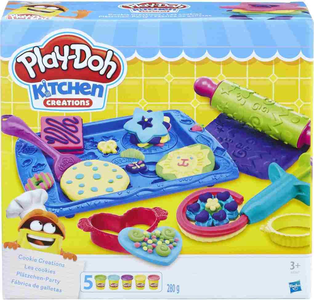 Play-Doh Plätzchen Party als sonstige Artikel