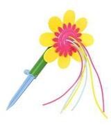 Knorrtoys 56006 - Sprinkler Blume Bloom