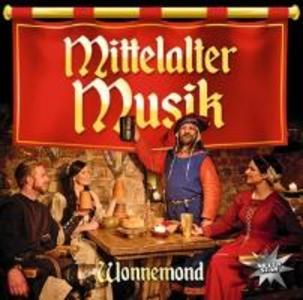 Mittelalter Musik