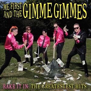 Rake It In:The Greatestest Hits LP