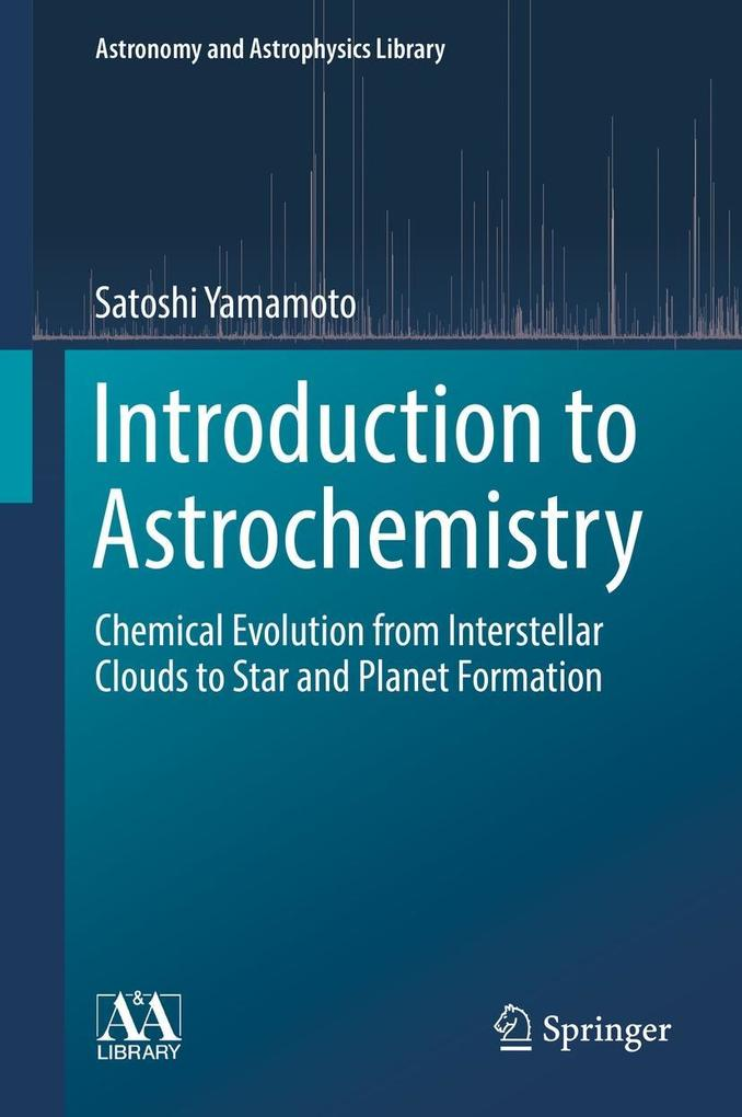 Introduction to Astrochemistry als eBook Downlo...