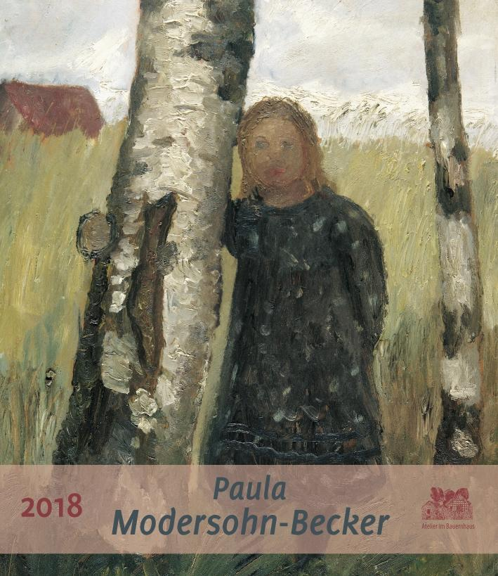 Paula Modersohn-Becker 2018
