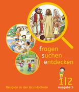 fragen - suchen - entdecken Band 1/2 - Ausgabe B - Schülerbuch