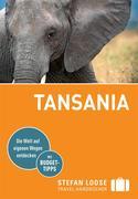 Stefan Loose Reiseführer Tansania