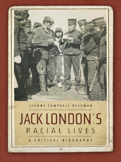 Jack London´s Racial Lives als eBook Download v...
