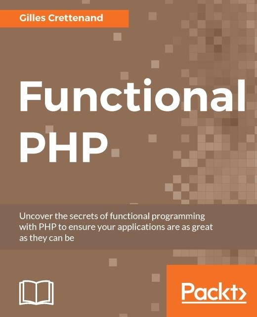 Functional PHP als eBook Download von Gilles Cr...